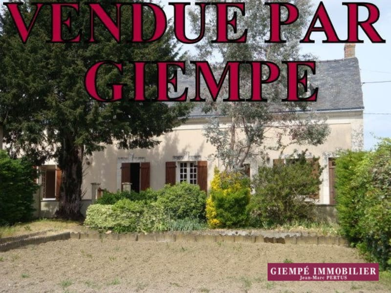 Sale house / villa Échemiré 140 000€ - Picture 1
