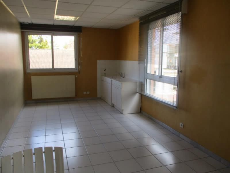 Sale apartment Oyonnax 148000€ - Picture 2