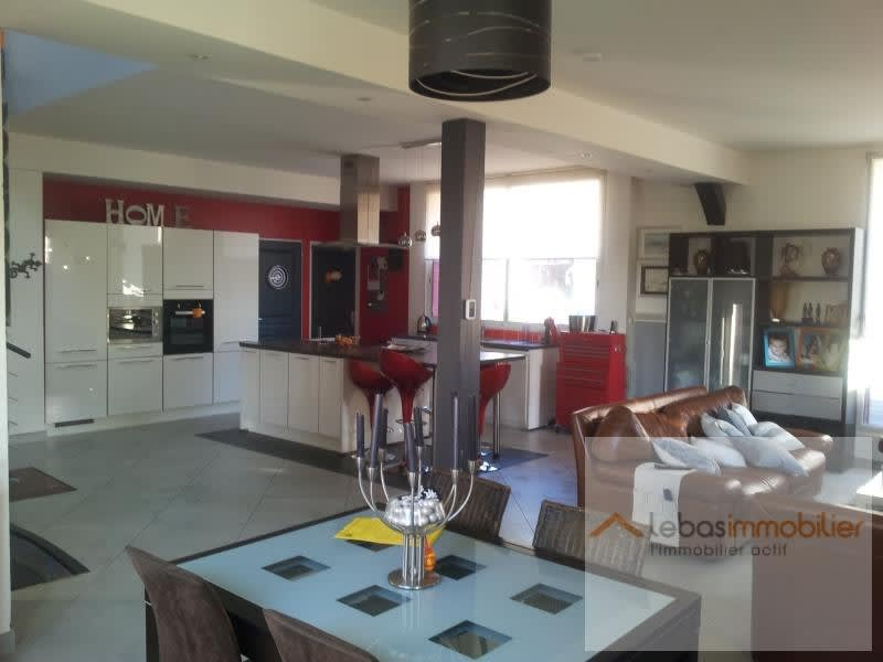 Vente maison / villa Yvetot 273000€ - Photo 1