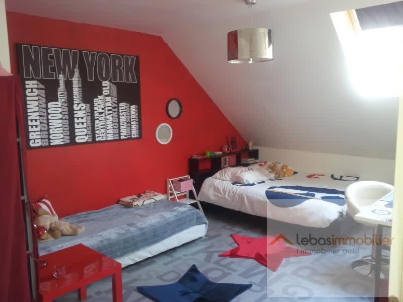 Vente maison / villa Yvetot 273000€ - Photo 2
