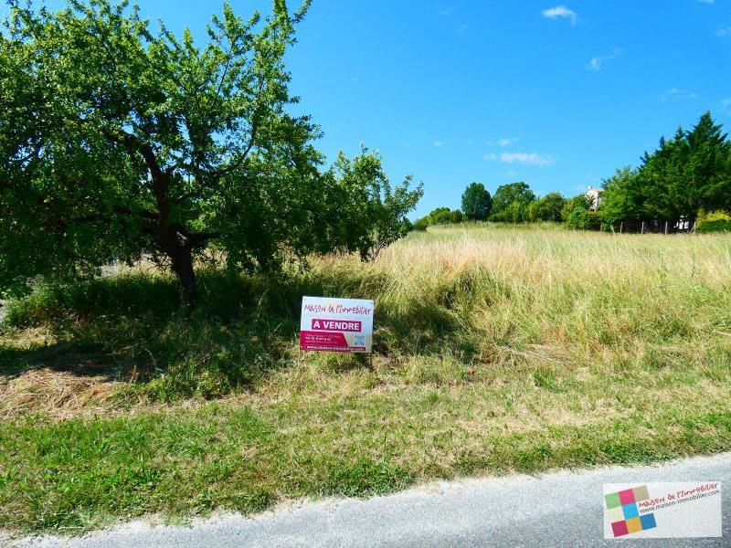 Vente terrain St laurent de cognac 29000€ - Photo 1