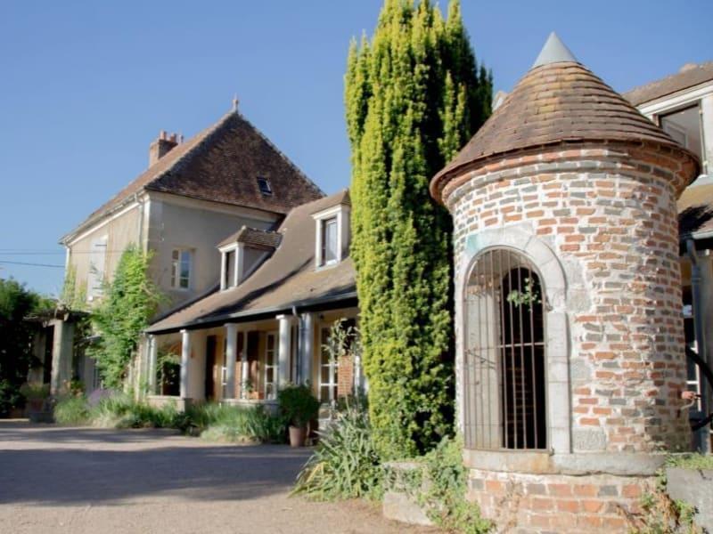 Verkauf von luxusobjekt haus Dompierre sur besbre 399000€ - Fotografie 1