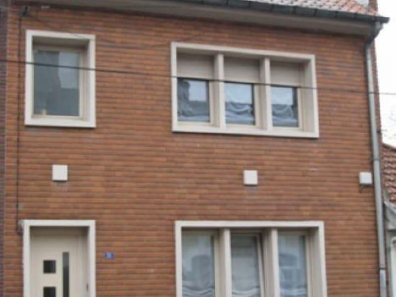 Location appartement Arras 605€ CC - Photo 1