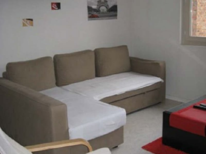 Location appartement Arras 605€ CC - Photo 2
