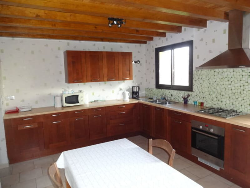 Vente maison / villa Le burgaud 529000€ - Photo 13