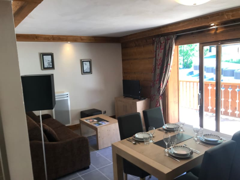 Sale apartment Chatel 220 833€ - Picture 2