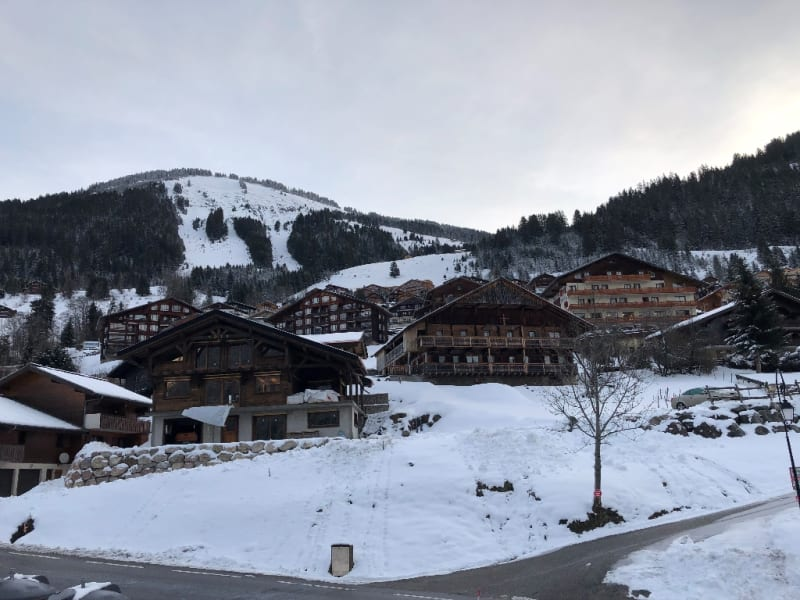 Sale apartment Chatel 220 833€ - Picture 8