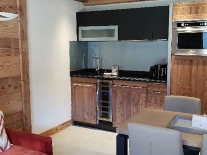 Sale apartment Samoens 262 500€ - Picture 2