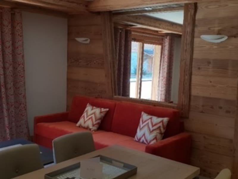 Sale apartment Samoens 262 500€ - Picture 3