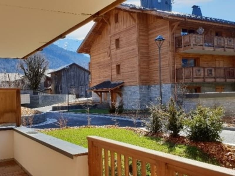 Sale apartment Samoens 262 500€ - Picture 7