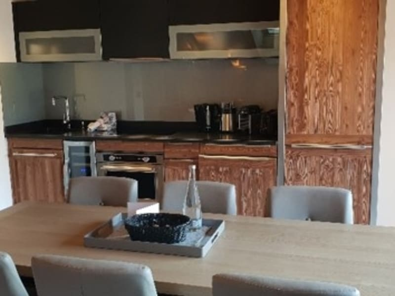 Sale apartment Samoens 420 833€ - Picture 2