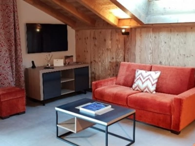 Sale apartment Samoens 420 833€ - Picture 3