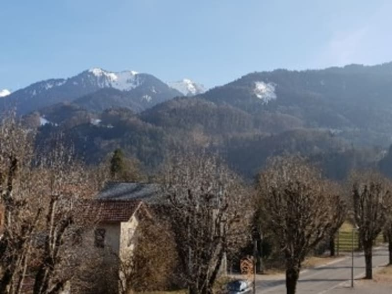 Sale apartment Samoens 420 833€ - Picture 8