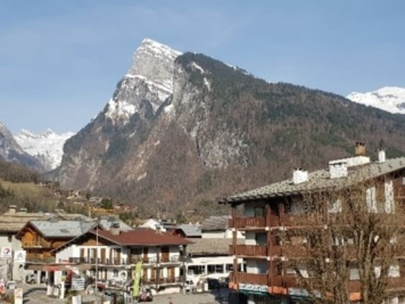 Sale apartment Samoens 420 833€ - Picture 9