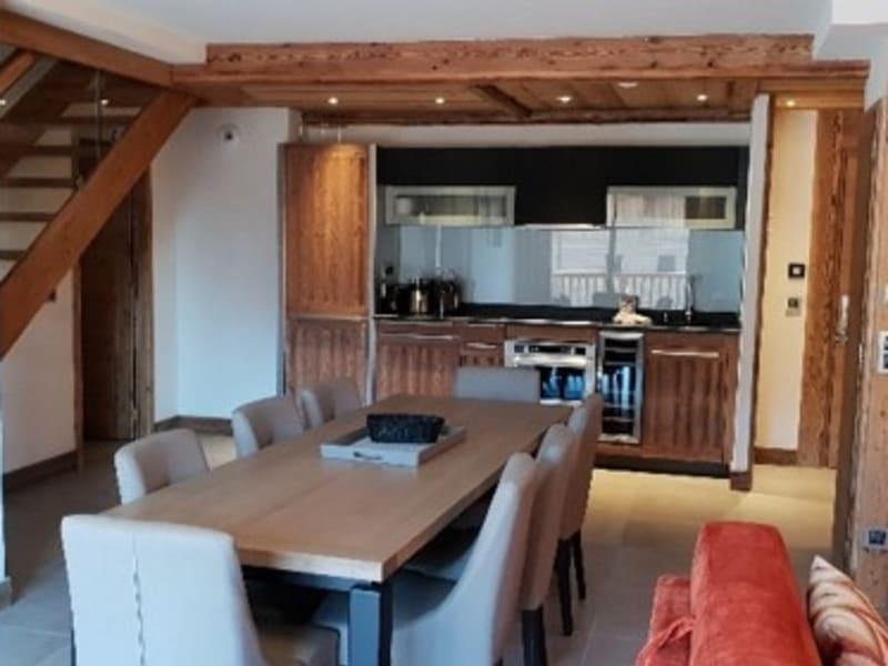 Vente appartement Samoens 604167€ - Photo 4
