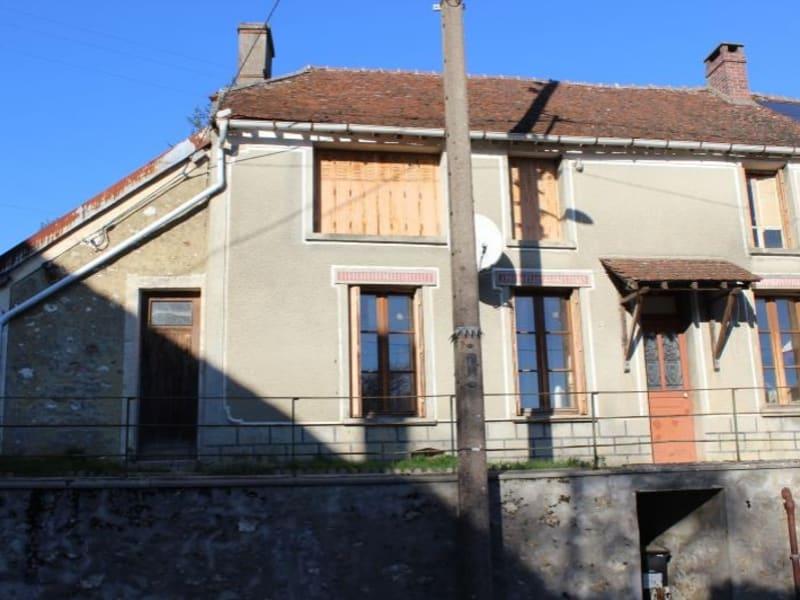Sale house / villa La ferte gaucher 86400€ - Picture 1