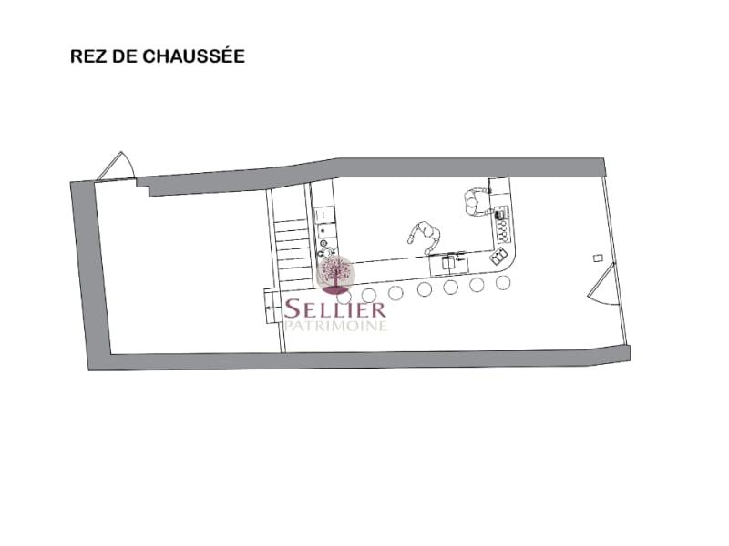 Sale empty room/storage Paris 4ème 1100000€ - Picture 8