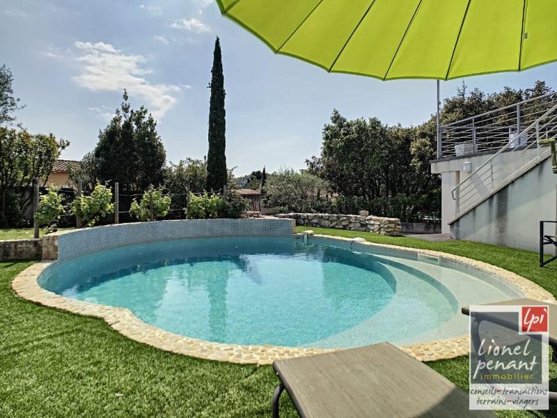 Sale house / villa Villeneuve les avignon 840000€ - Picture 2