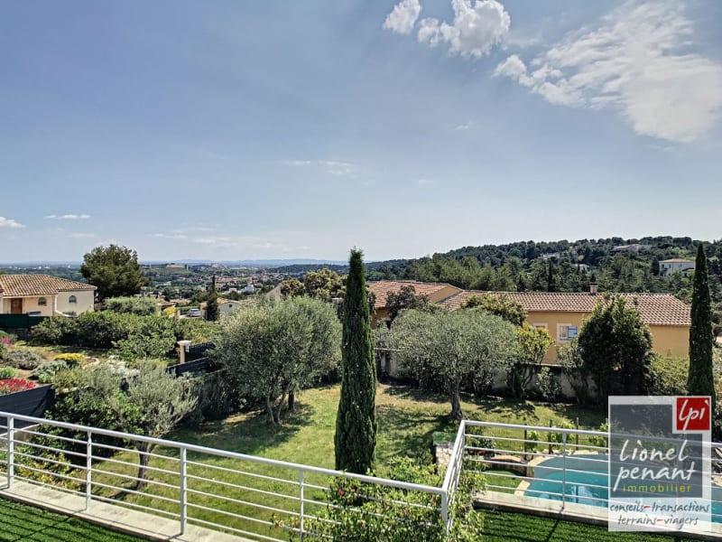 Sale house / villa Villeneuve les avignon 840000€ - Picture 3