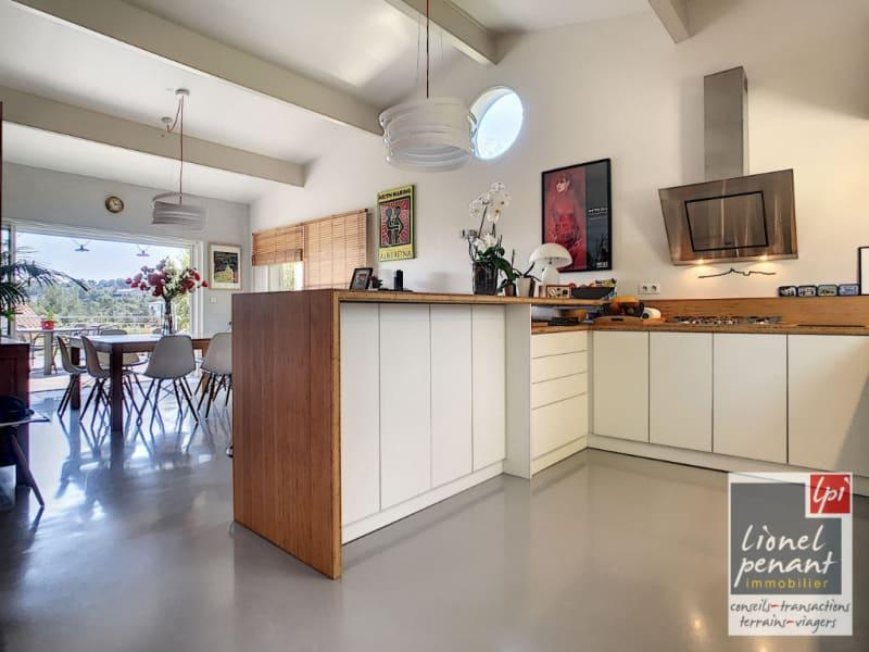 Sale house / villa Villeneuve les avignon 840000€ - Picture 4