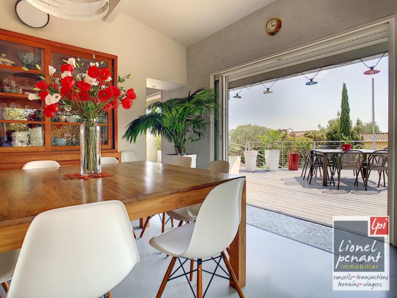 Sale house / villa Villeneuve les avignon 840000€ - Picture 5