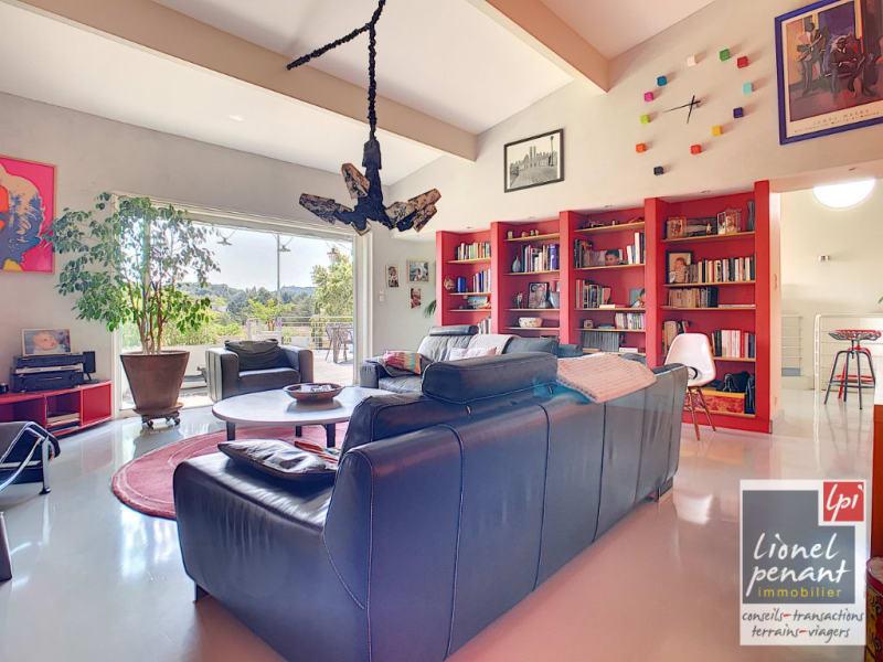 Sale house / villa Villeneuve les avignon 840000€ - Picture 6