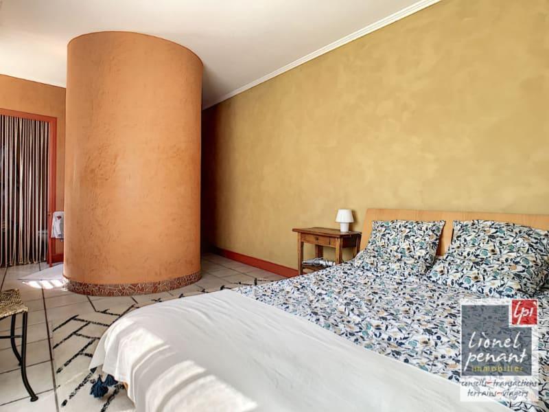 Sale house / villa Villeneuve les avignon 840000€ - Picture 7