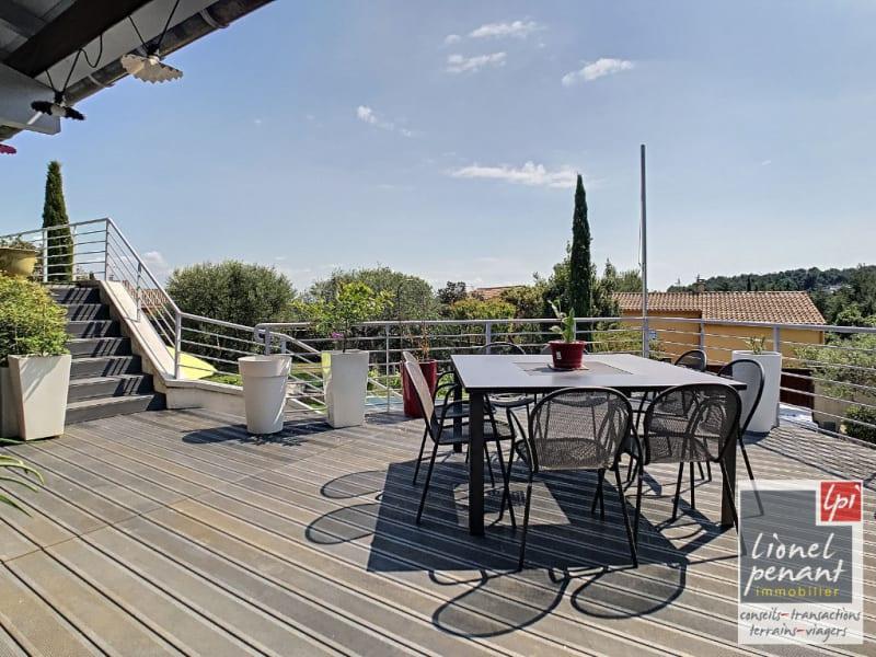 Sale house / villa Villeneuve les avignon 840000€ - Picture 10