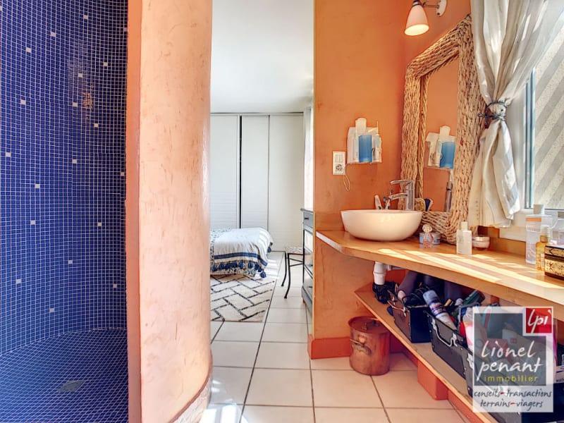 Sale house / villa Villeneuve les avignon 840000€ - Picture 11