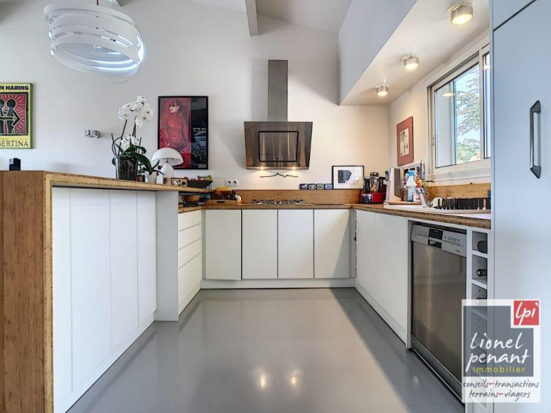 Sale house / villa Villeneuve les avignon 840000€ - Picture 16