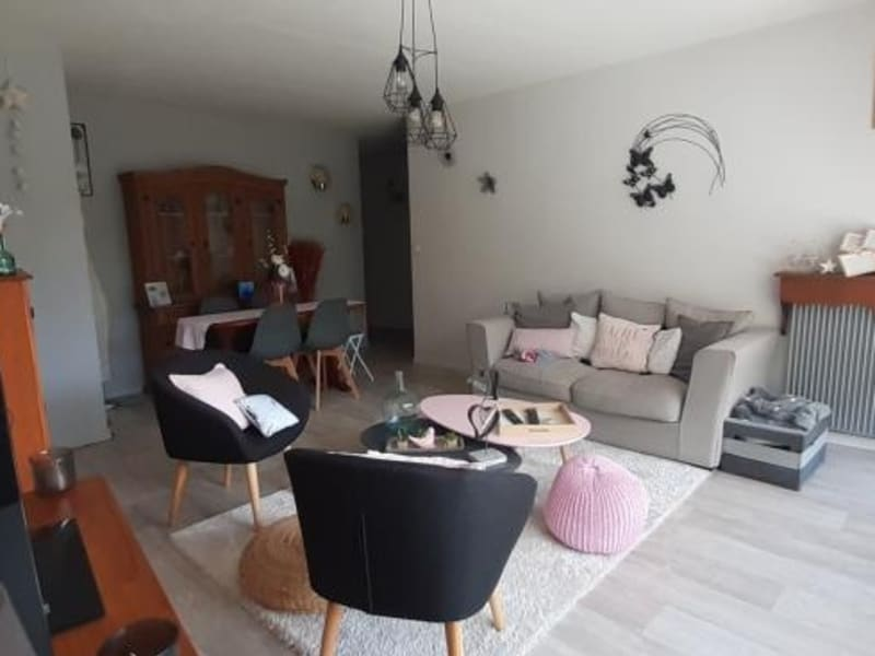 Vente appartement Limoges 89000€ - Photo 1