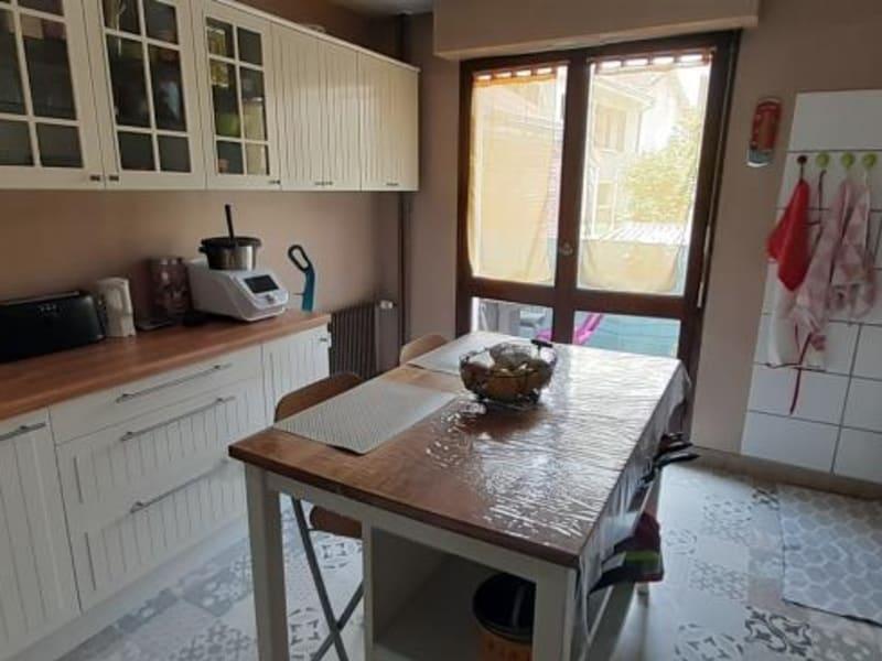 Vente appartement Limoges 89000€ - Photo 2