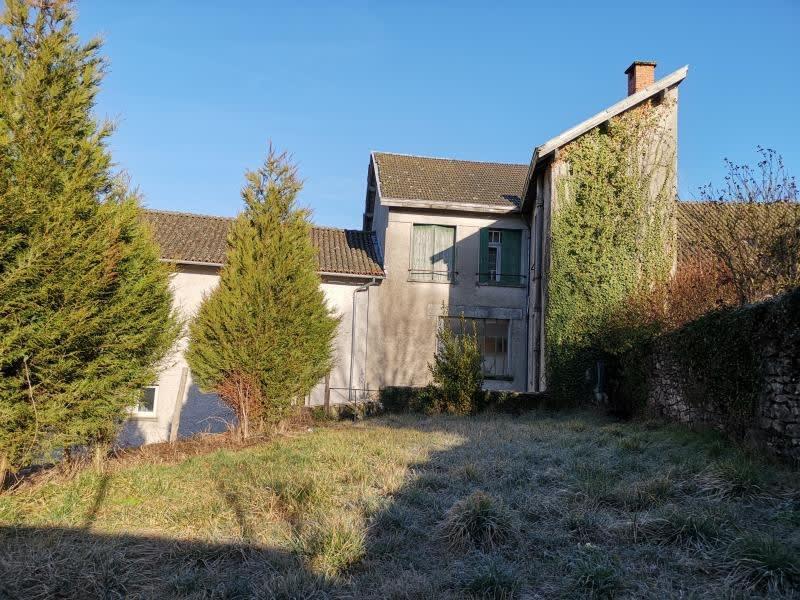 Vente maison / villa Chalus 64935€ - Photo 1