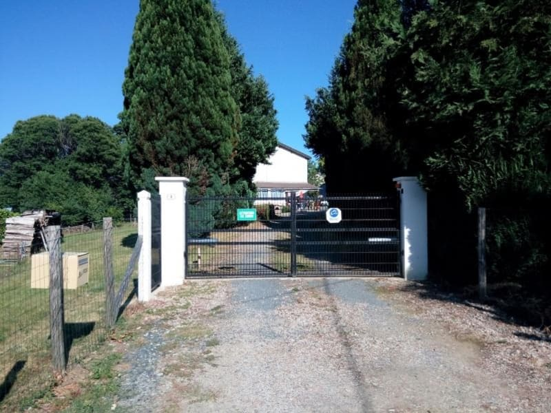 Vente maison / villa Nexon 139000€ - Photo 5