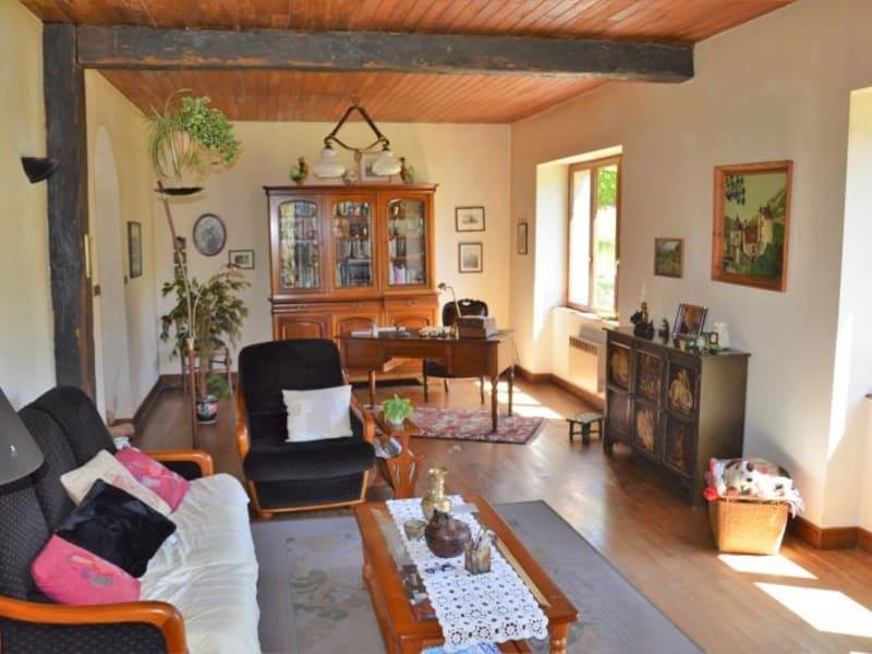 Deluxe sale house / villa Ladignac le long 211000€ - Picture 2