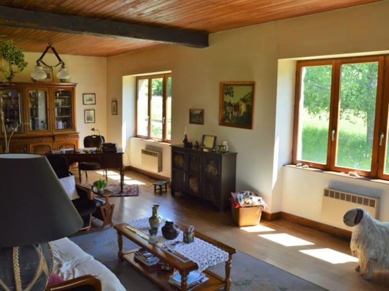 Deluxe sale house / villa Ladignac le long 211000€ - Picture 3