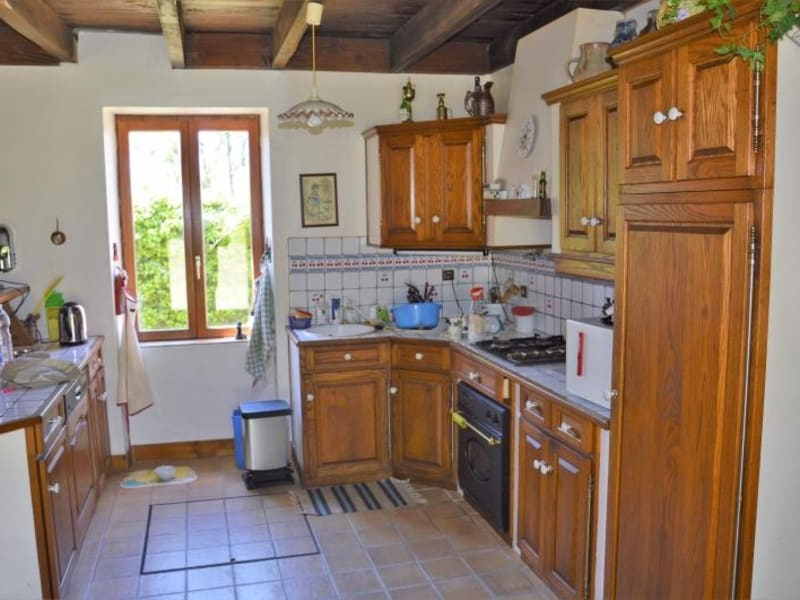 Deluxe sale house / villa Ladignac le long 211000€ - Picture 4