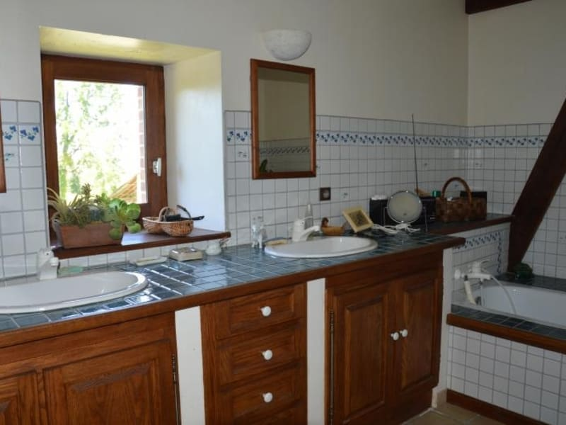 Deluxe sale house / villa Ladignac le long 211000€ - Picture 7