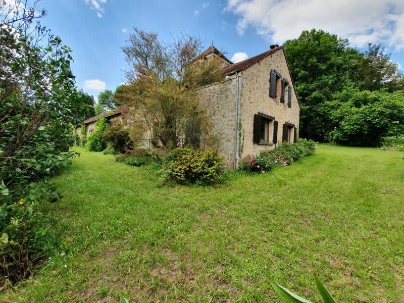 Deluxe sale house / villa Ladignac le long 211000€ - Picture 8