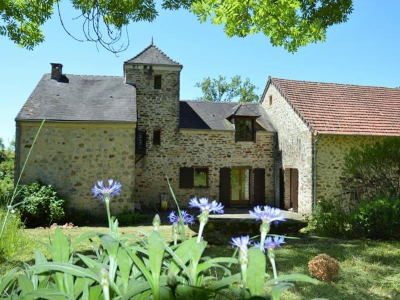 Deluxe sale house / villa Ladignac le long 211000€ - Picture 10