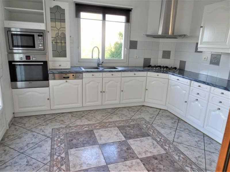 Sale house / villa Couzeix 298000€ - Picture 3