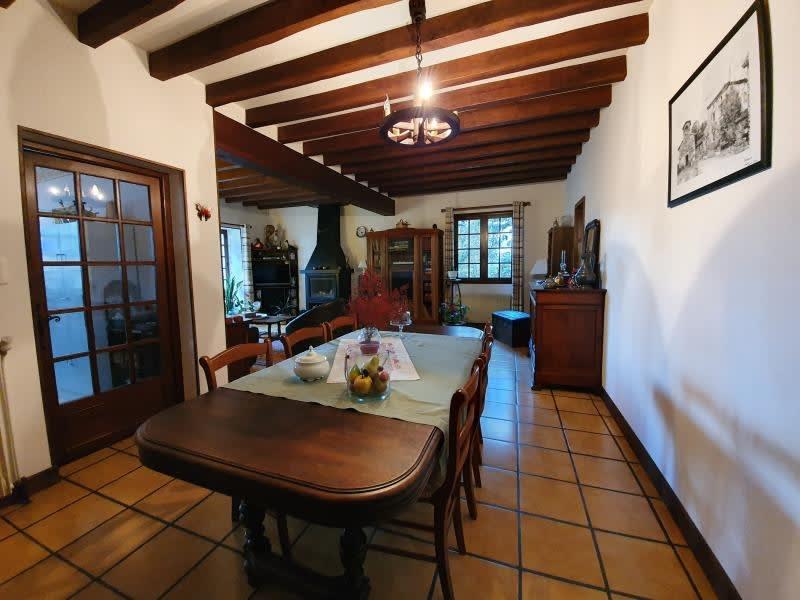 Vente maison / villa Nexon 164300€ - Photo 5