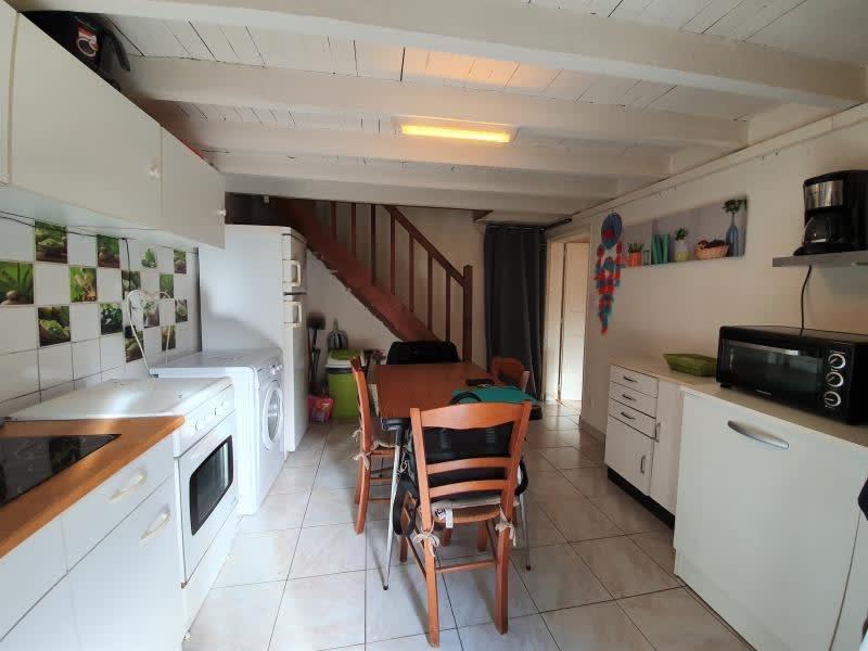 Vente maison / villa Rilhac lastours 97200€ - Photo 2
