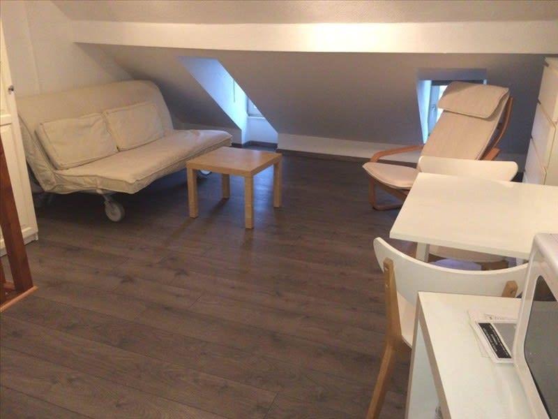 Location appartement Strasbourg 540€ CC - Photo 8