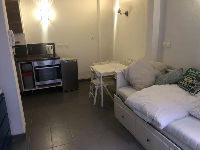 Strasbourg - 1 pièce(s) - 20 m2 - Rez de chaussée