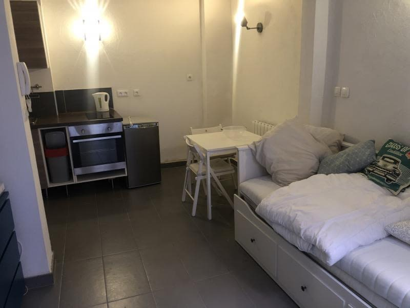 Location appartement Strasbourg 630€ CC - Photo 1