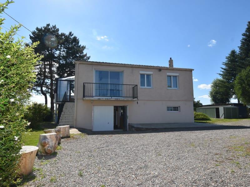 Vente maison / villa Paray le monial 149000€ - Photo 1