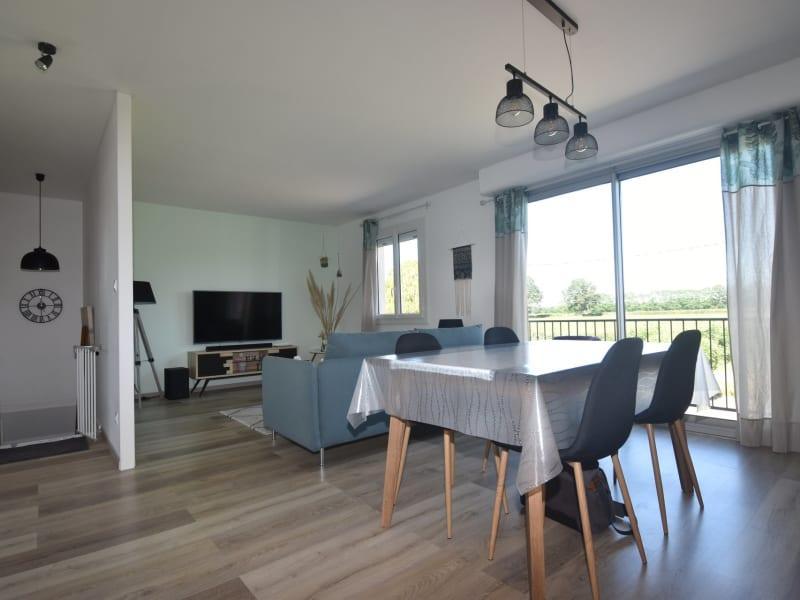 Vente maison / villa Paray le monial 149000€ - Photo 2