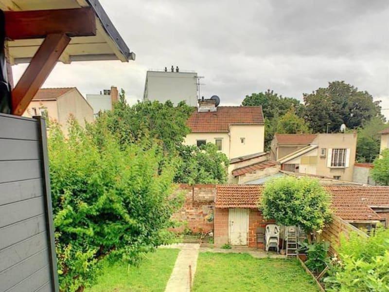 Vente maison / villa Bobigny 405000€ - Photo 2