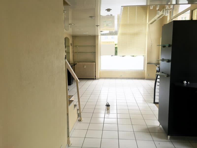 Vente local commercial Fougeres 94320€ - Photo 5